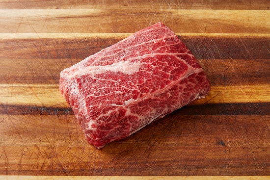 What is the best steak for sous vide? No doubt it has to be wagyu steak